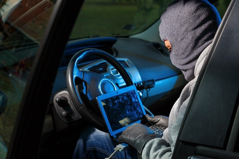 How Can I Keep My Vehicle Safe From Theft? | Car Immobiliser